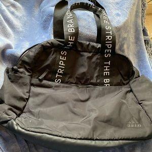 Small Adidas duffle bag